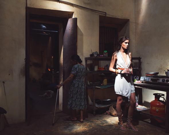 Изображение 25. Съемки: AnOther, L'Officiel, Vogue и другие.. Изображение № 26.