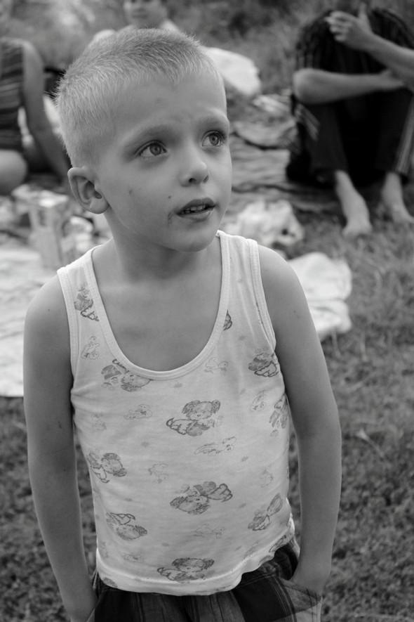 Мальчик по имени Женя. Изображение № 3.