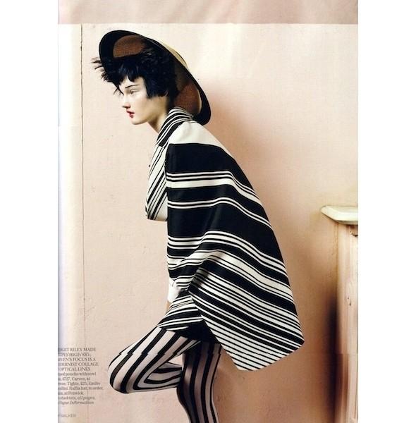 Изображение 36. Съемки: AnOther, POP, Vogue и другие.. Изображение № 49.