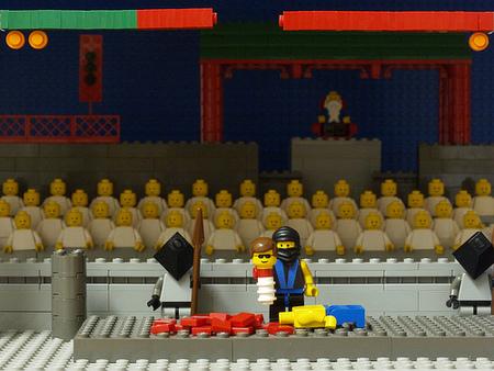 LEGO Video Games. Изображение № 10.