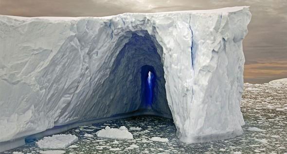 Антарктические сны. Красоты южного полюса. Изображение № 17.