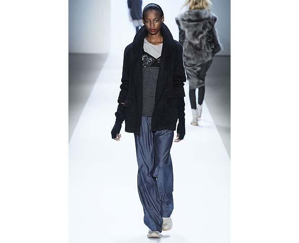 Неделя моды в Нью-Йорке: первые показы. Изображение № 68.