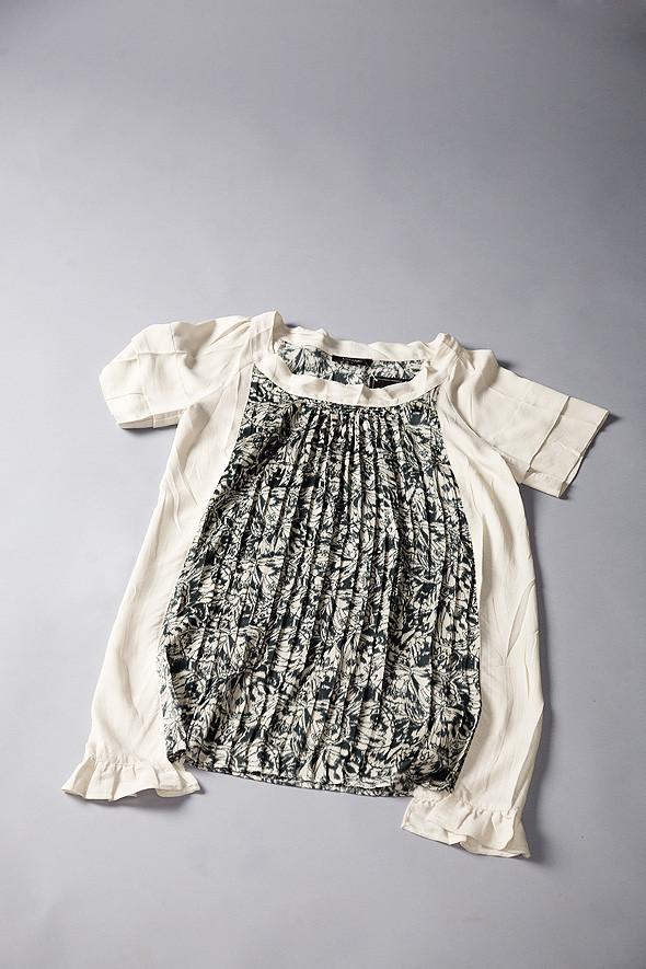 Вещь дня: платье Cotélac. Изображение № 5.
