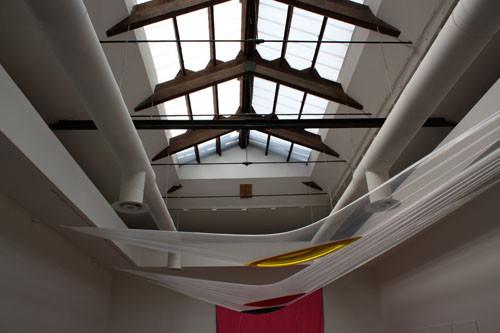Международная выставка современного исскуства вВенеции. Изображение № 22.