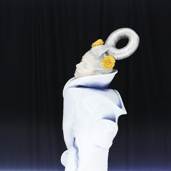 Madame Peripetie - Sylwana Zybura - или, наконец, Сильвана Зыбура: искусство не как у всех. Изображение № 95.