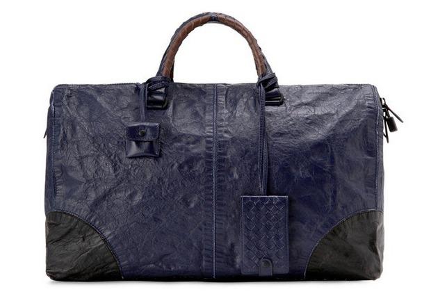 Bottega Veneta выпускает элегантную сумку Boston Bag. Изображение № 1.