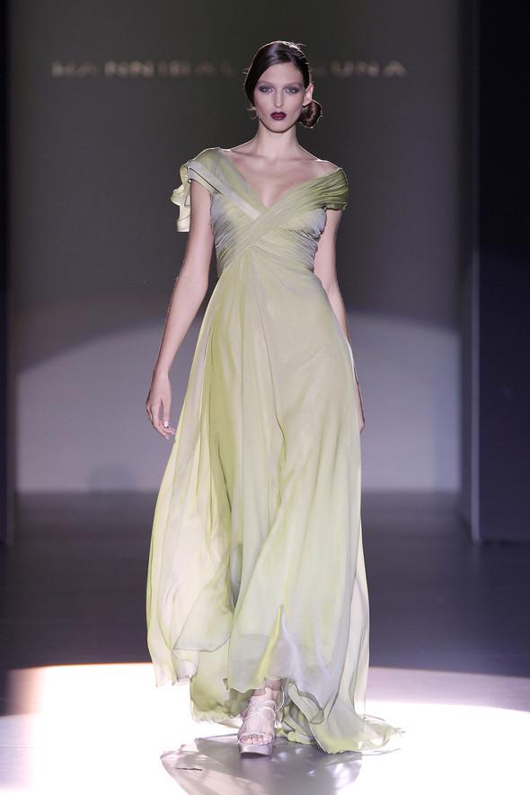 Madrid Fashion Week SS 2012: Hannibal Laguna. Изображение № 14.