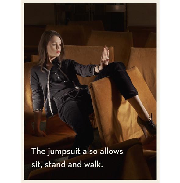 Новые рекламные кампании: FC, Zara и Hudson Jeans. Изображение № 7.