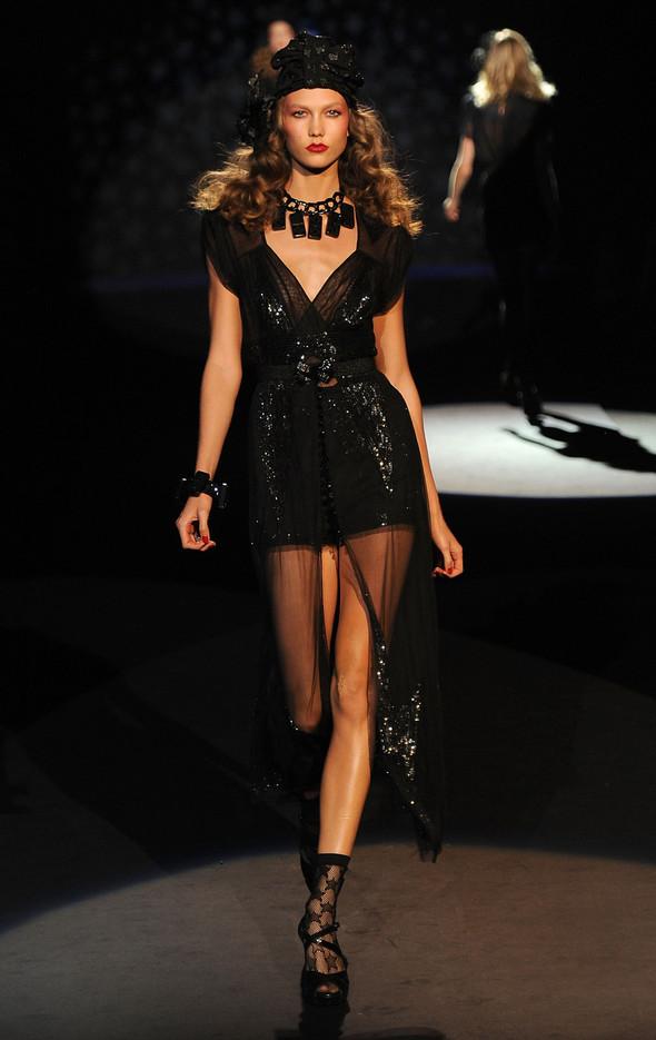 New York Fashion Week Spring 2012: День седьмой. Изображение № 7.