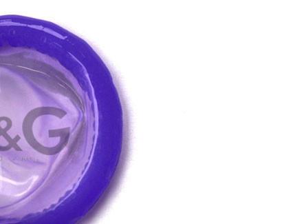 Luxury презервативы. Изображение № 4.