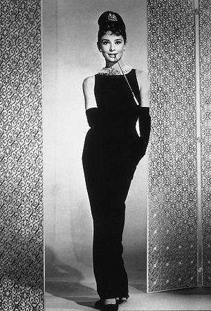 Одри Хепбёрн: «Не думала, что с лицом как у меня, я окажусь в кино».. Изображение №2.