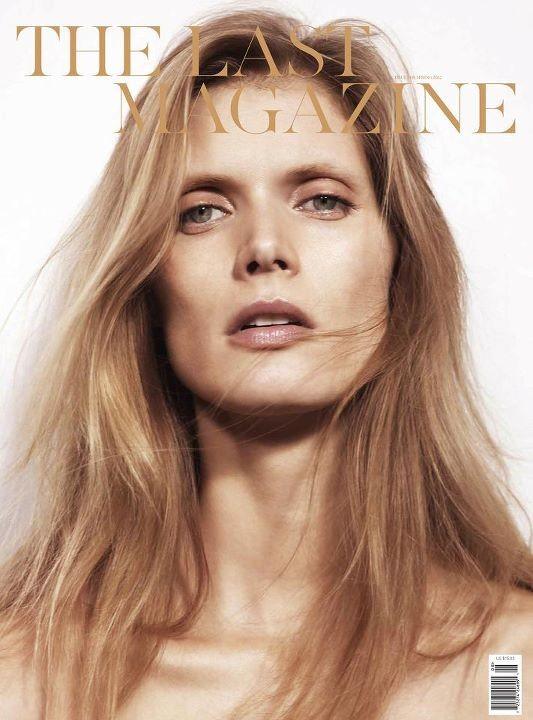 Обложки: Garage, The Last и Vogue. Изображение № 2.