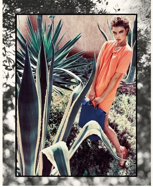 Кампания: Аризона Мьюз для Massimo Dutti SS 2012. Изображение № 2.