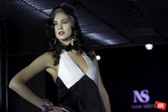 Неделя моды от «Эстет»: осень-2011 (05.10.2011). Изображение № 64.