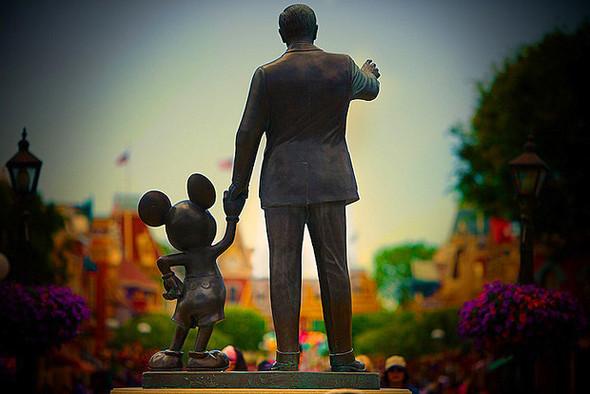 Мир Disneyland. Изображение № 18.