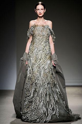 Thimister Haute Couture FW 2010. Изображение № 1.