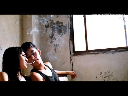 Жизнь -это кино ( HaoJan Chang photography). Изображение № 7.