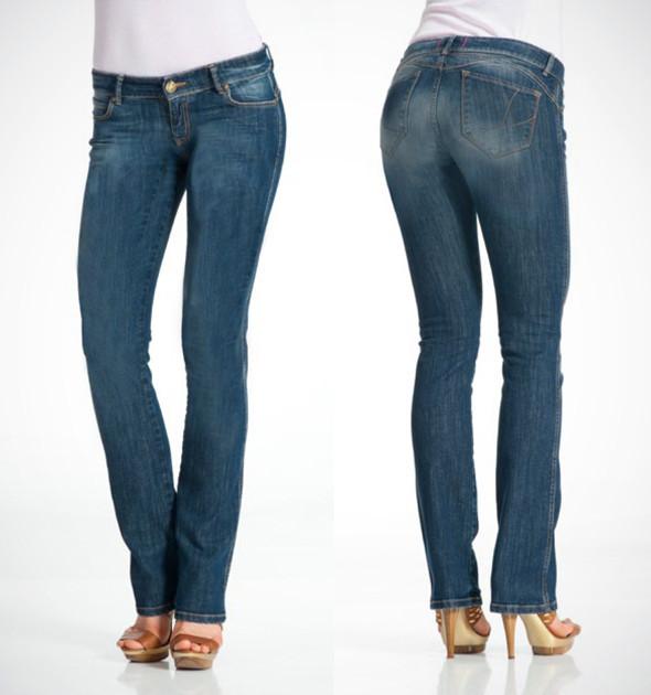 Новости ЦУМа: Коллекция джинсов Fè. Изображение № 6.