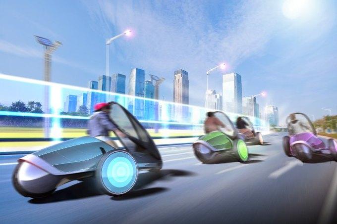 Toyota представила концепт-кар, «читающий» настроение водителя. Изображение № 2.