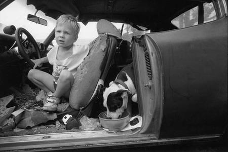 Классик документальной фотографии Mary Ellen Mark. Изображение № 8.