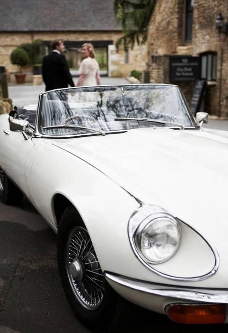 Jaguar Type EV12. Изображение № 11.