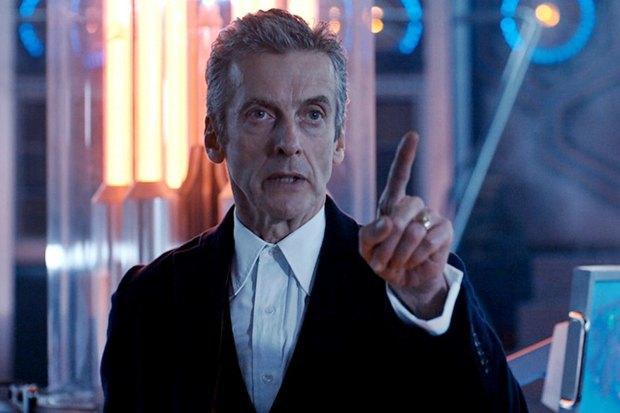 На «Доктора Кто» пожаловались за серию про загробную жизнь. Изображение № 1.