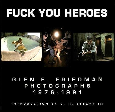 Изображение 71. Glen E. Friedman.. Изображение № 57.