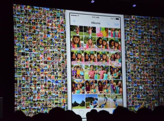 GIF-трансляция  с WWDC 2014. Изображение № 21.
