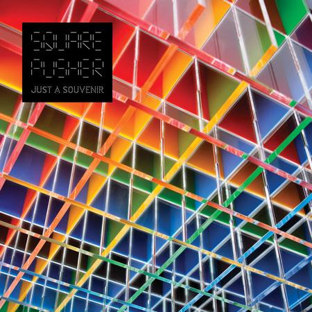 Новый альбом Squarepusher'а. Изображение № 1.
