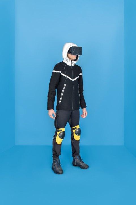 Футурологи выбирают одежду будущего. Изображение № 4.