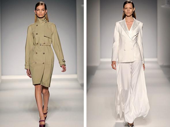 Показы на неделе моды в Милане: мнения. Изображение № 20.