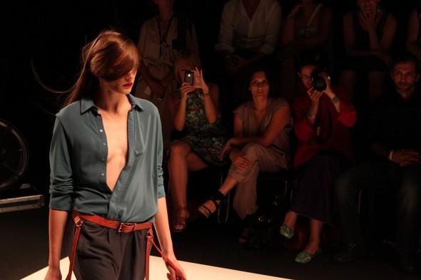Показ A.F.Vandevorst на Неделе моды в Берлине. Изображение № 27.
