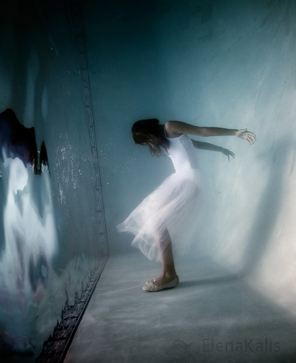 Underwater Photography by Elena Kalis. Изображение № 10.