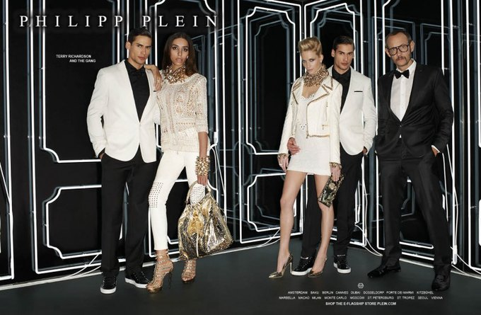 Hermes, Chanel и Gucci показали превью кампаний. Изображение № 6.