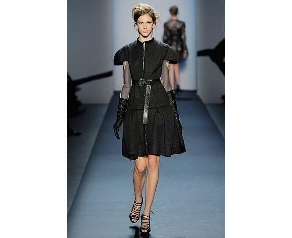 Неделя моды в Нью-Йорке: второй день. Изображение № 158.