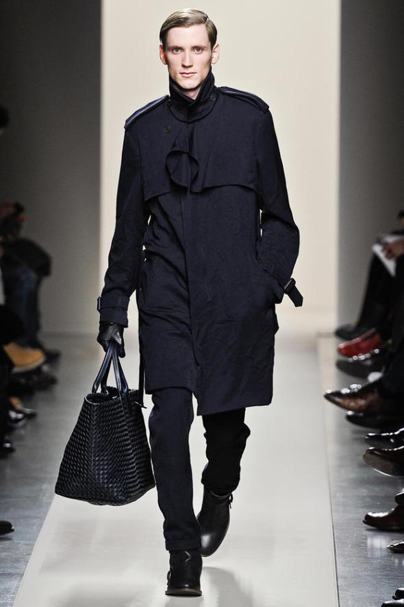 Изображение 122. Milan Fashion Week. Часть 2.. Изображение № 122.