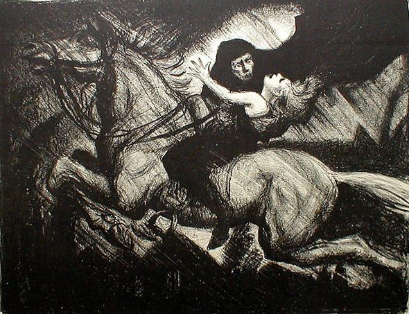 На плечах великанов: культурные цитаты в «Шапито-шоу». Изображение №23.
