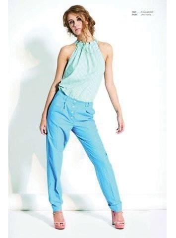 Мода помотивам сказок Андерсена отMessage. Лето 2009. Изображение № 6.