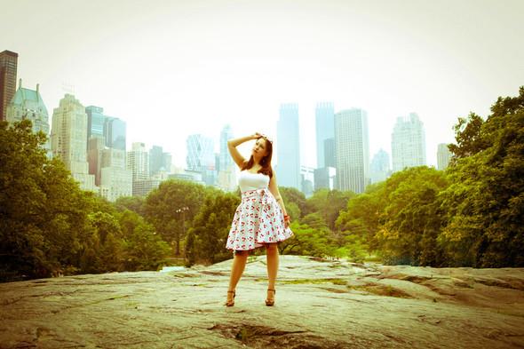Мечтая о Нью-Йорке. Изображение № 21.