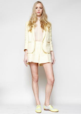 Изображение 93. Eco-fashion: 10 органических брендов.. Изображение № 98.