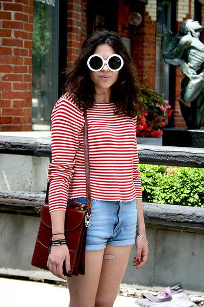 City Looks: Недели моды и Торонто глазами блога You Just Got Spotted. Изображение № 23.