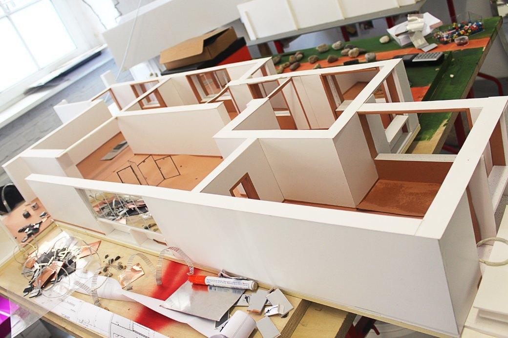 Рабочее место: Художница Алисия Кваде о трансформации реальности. Изображение № 5.