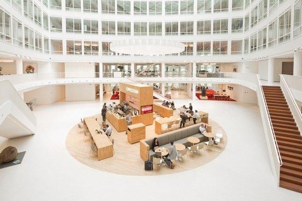 Офисы мира: Голландия. Изображение № 6.