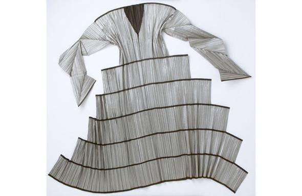 Японский вклад в haute couture. Изображение № 22.