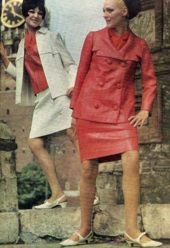 Почему мини? Или немного о модах и предпочтениях 1960-х. Изображение № 4.