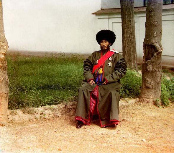 Цветные фотографии России в период с 1904-1916. Изображение № 8.