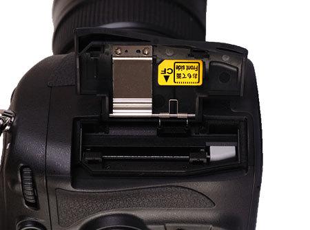 Соперник 5D(обзор камеры Nikon D700). Изображение № 5.
