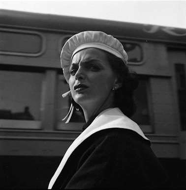 Жизнь в забвении: Фотографы, которые прославились после смерти. Изображение №191.