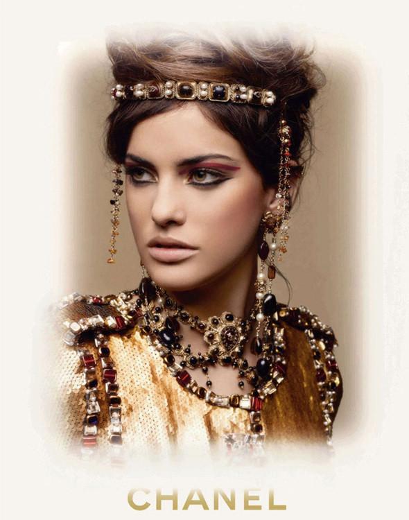 Изображение 6. Кампания: Chanel Pre-Fall 2011.. Изображение № 5.