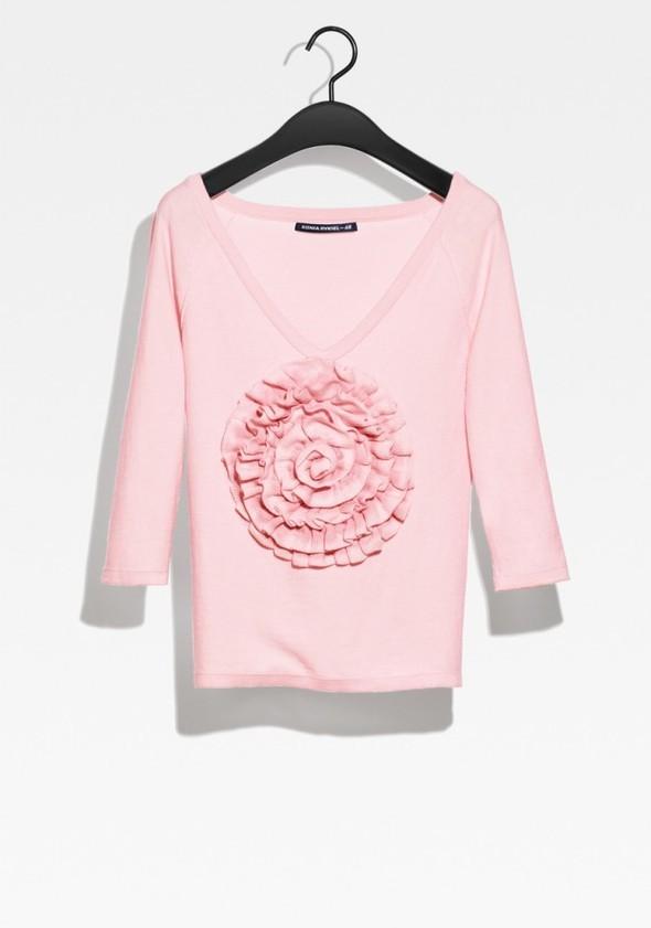 Изображение 19. Sonia Rykiel pour H&M: теперь и в России.. Изображение № 17.